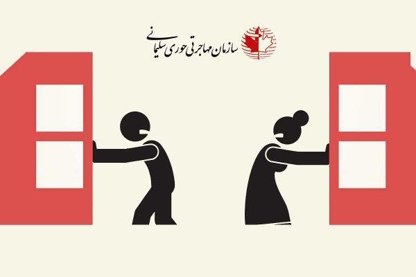 شرایط طلاق در کانادا