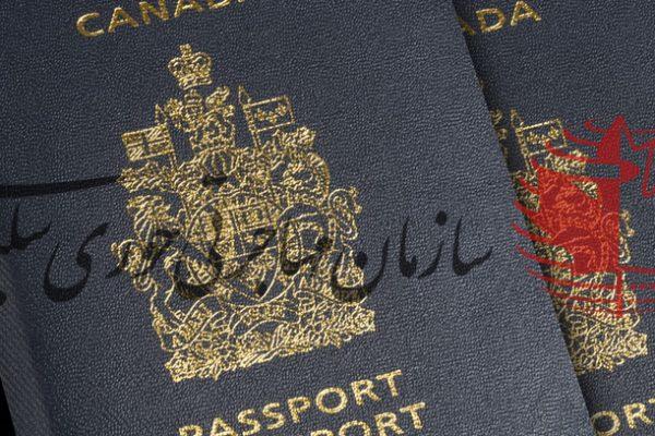 پاسپورت کانادا در رتبه بندی