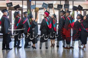 میان دانشگاه های انتاریو