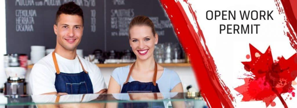 چه کسانی اجازه ی فعالیت بدون مجوز کار در کانادا دارند؟