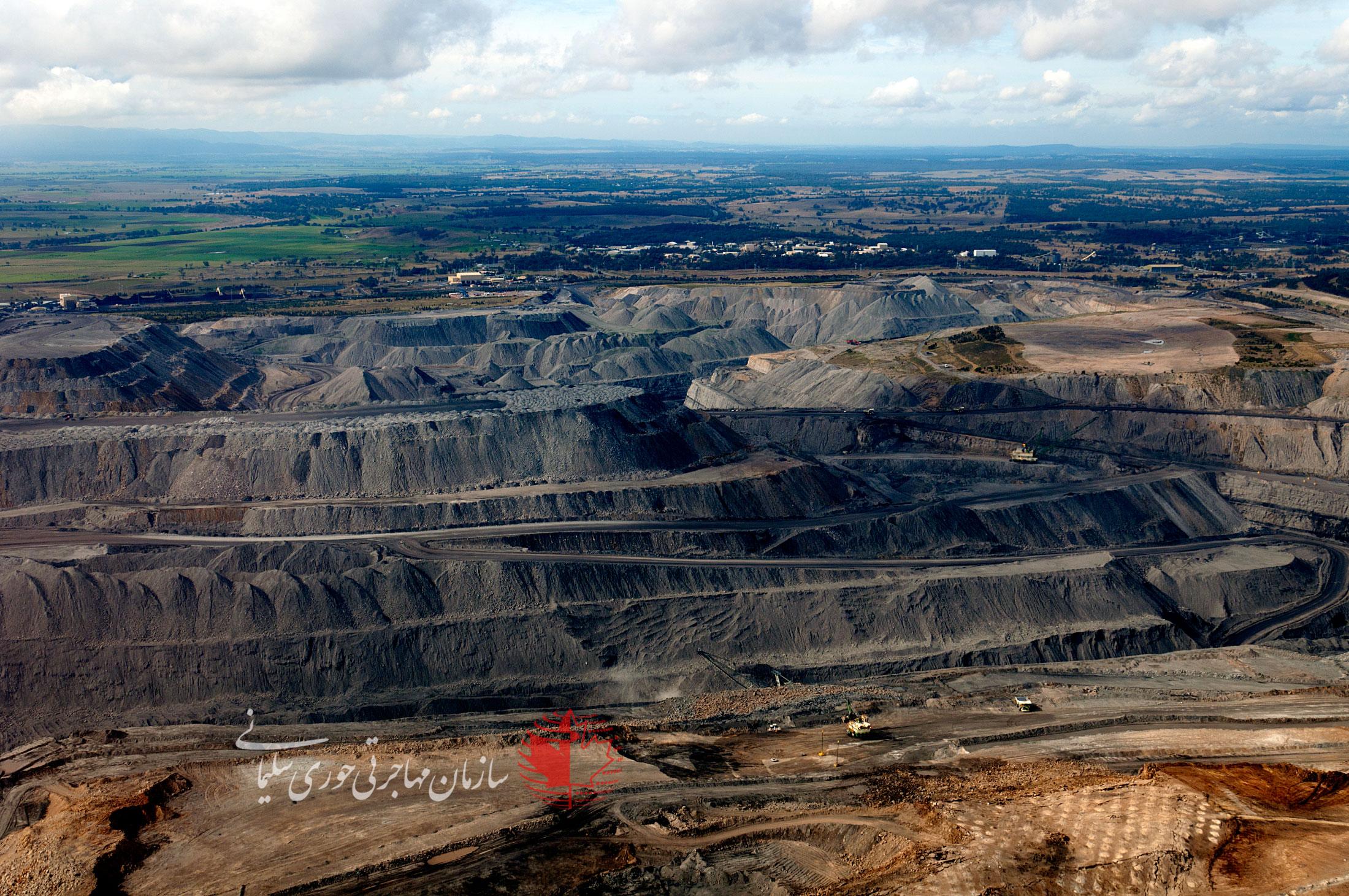 منابع طبیعی دنیا در کانادا
