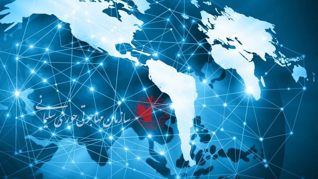 فراگیر شدن اینترنت در کانادا تا سال 2030