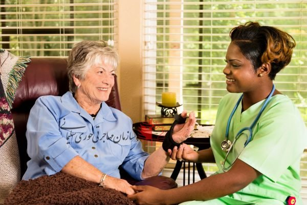 مهاجرت به کانادا از طریق پرستار خانگی