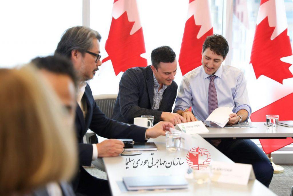 ۱۰ شغل برتر کانادا در سال ۲۰۱۸