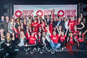 ویزای استارتاپ کانادا برای مهاجرت