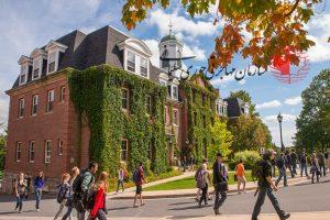 پنج اشتباه رایج هنگام درخواست پذیرش از دانشگاههای کانادا