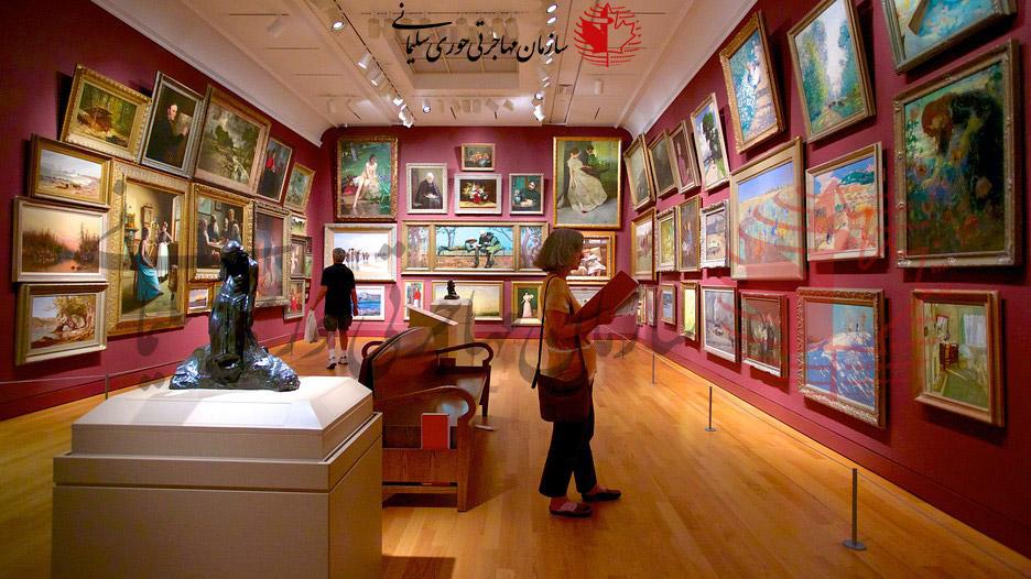 گالری هنر انتاریو