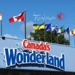 واندرلند کانادا در سال 2019