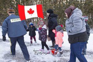 شرایط پناهندگی در کانادا و مخالفت ها جدید