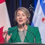 وزیر گردشگری کانادا : برنامهریزی برای توسعه گردشگری