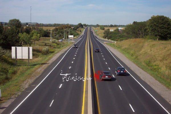 قوانین رانندگی جدید در بزرگراه های انتاریو