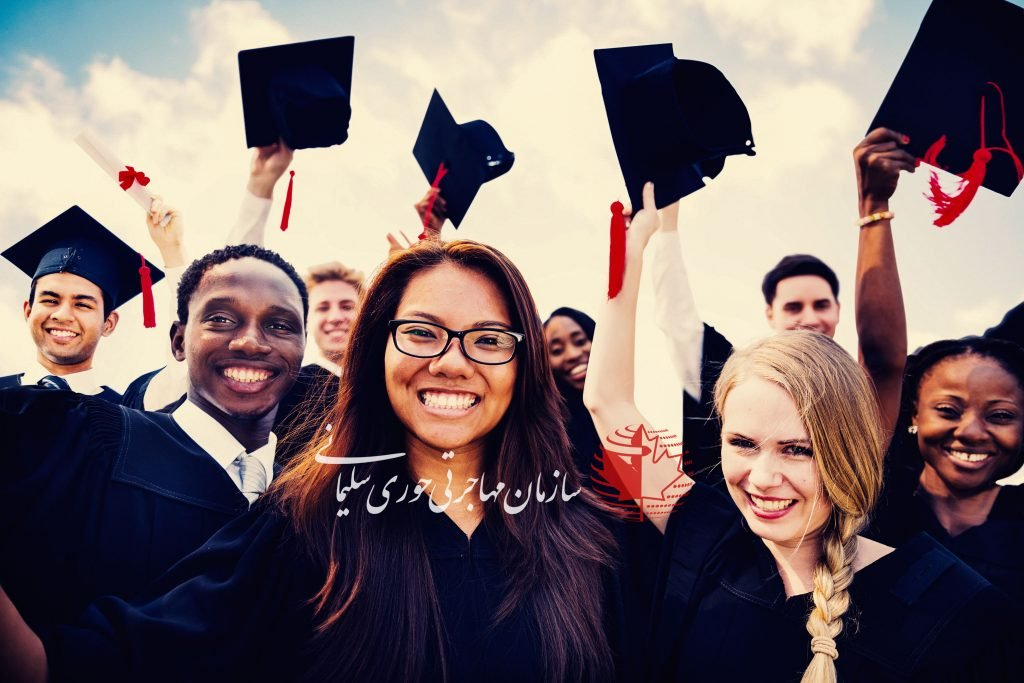 اصلی ترین مشکل دانشجویان بین المللی در کانادا