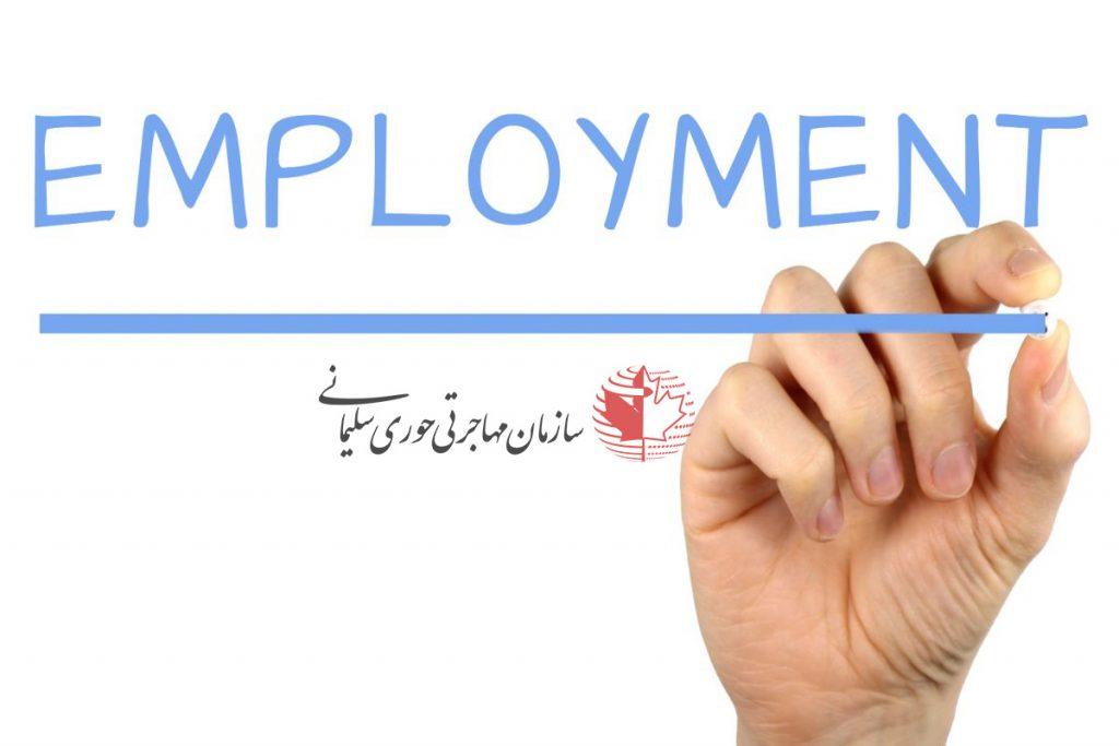 رکورد فرصتهای شغلی کانادا در سال ۲۰۱۹ زده شد