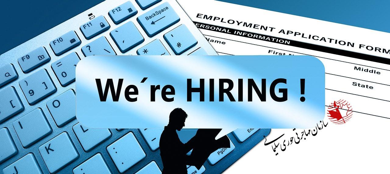 مشاغل مورد نیاز و پرتقاضا کانادا