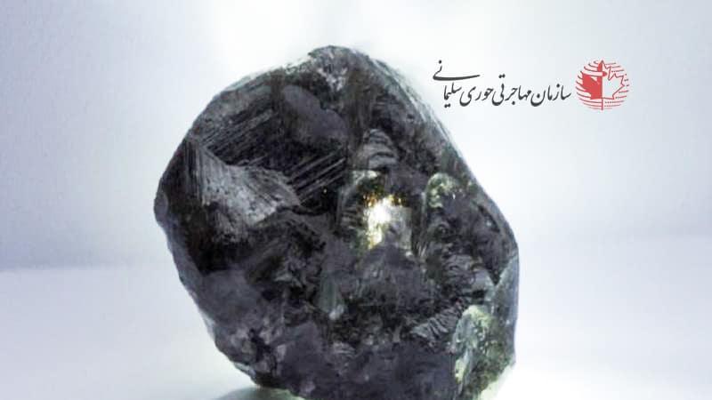 کشف دومین الماس بزرگ جهان در بوتسوانا