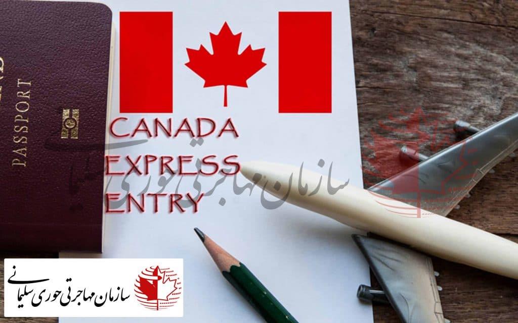 مهاجرت به انتاریو کانادا