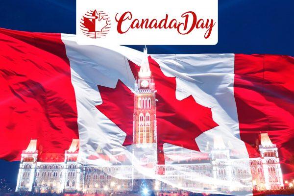 روز ملی کانادا