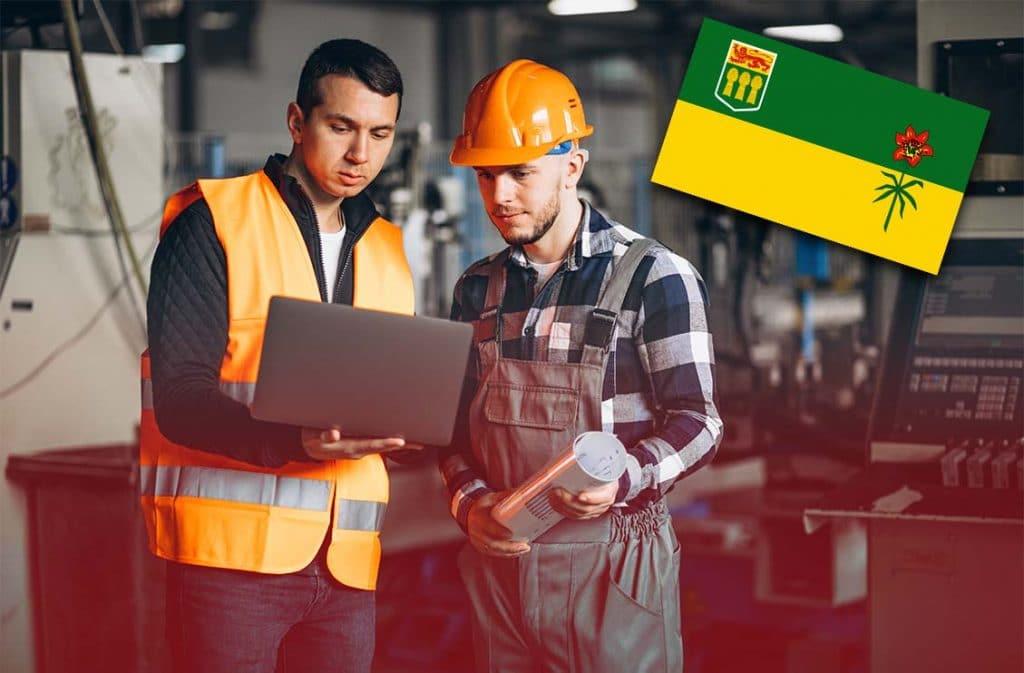 دعوت نامه جذب 318 شغل در استان ساسکاچوان