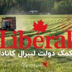 دولت لیبرال کانادا نیروی کار مهاجر می پذیرد