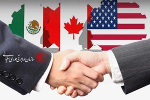 مذاکرات آمریکا و کانادا برای نجات نفتا