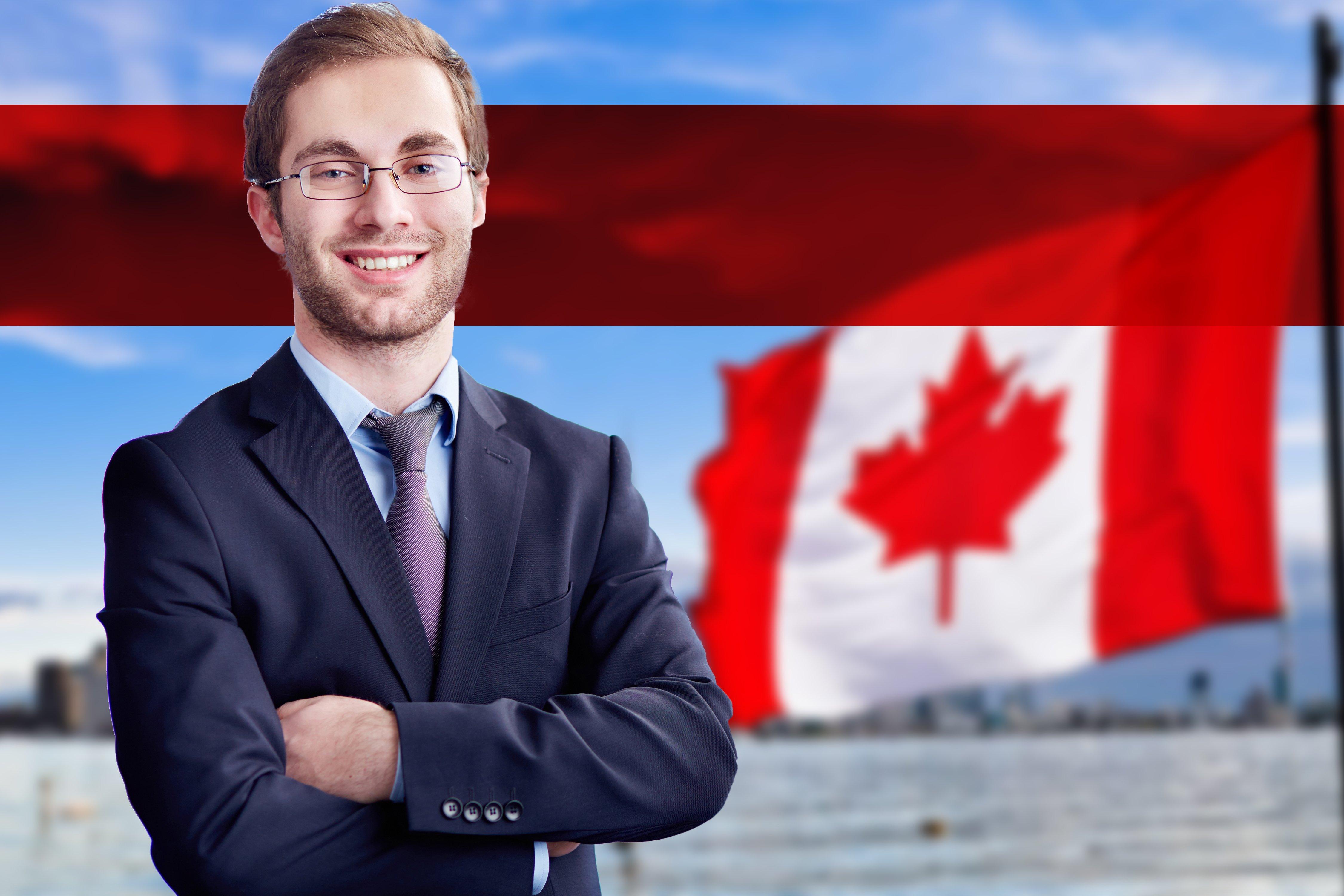 25 فضای کاری برتر در کانادا