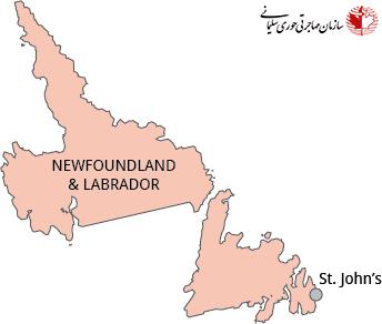 برنامه مهاجرتی نیو فاندلند و لابرادور در سال 2019
