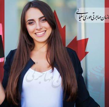 بازگشایی دفاتر ویزای کانادا در سایر کشورها