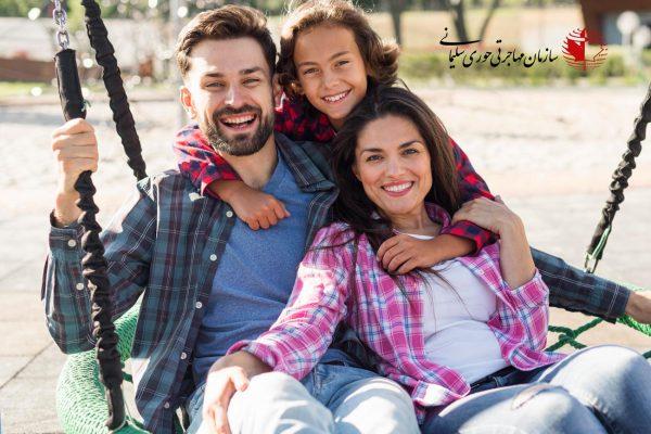 امکان ورود اعضای خانواده نیروی کار موقت خارجی به کانادا در زمان کرونا